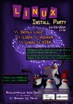 Bitvalley – Linux Install Party 2014