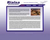 Excavaciones Rialsa